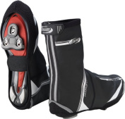 New BBB Speedflex Water Resistance Bike Cycle Overshoes 47/48 Shoe Feet Cover RRP £35