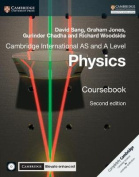 Cambridge International AS and A Level Physics Coursebook with CD-ROM and Cambridge Elevate Enhanced Edition