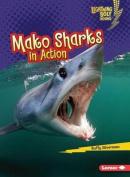 Mako Sharks in Action Mako Sharks in Action