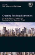Creating Resilient Economies