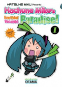 Hatsune Miku Presents