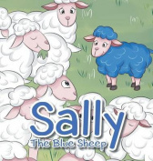 Sally the Blue Sheep