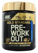 Optimum Nutrition Gold Standard PreWorkout BlueberryLemonade 20  .   360 g