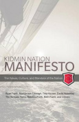Kidmin Manifesto