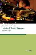 Handbuch Des Schlagzeugs [GER]
