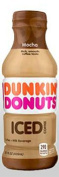 Dunkin' Donuts Bottled Ice Coffee