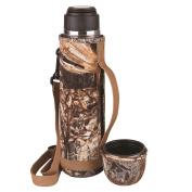 Flambeau Outdoors 950ml Insulated Bottle Mossy Oak Duck Blind