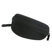 Khanka Hard Case Travel Carrying Cover For Allen Company Over-Prescription Shooting Safety Glasses