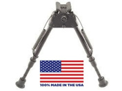 HBLMS Harris Bipod extends from 23cm - 33cm