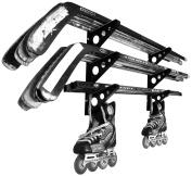 Hockey Stick Rack - StoreYourBoard