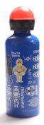 SIGG Kids Star Wars, Water Bottless, Aluminium, BPA Free, 0.4 L and 0.6 L [Special Edition]