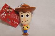 Hallmark Toy Story Woody Decoupage Christmas Ornament