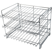 Wyndham House 3-Layer Wire Can Rack