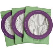 Clean Fairy 10 pack micro filter vacuum bags replacement Pro-team9.5l. fits Coachvac Super Coachvac Megavac