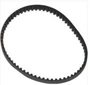 OCSParts PLA290x10 562535001 Geared Drive Belt for Hoover Wind Tunnel Air, Black