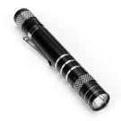Flashlight, Zolimx Mini 1200LM High Power Torch Cree Q5 LED Tactical AA Lamp Light