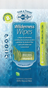 Wilderness Wipes Extra Large - Packet of 8 wipes