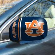 Fanmats Auburn University Mirror Cover, Small