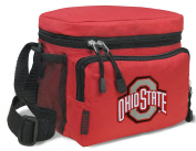 OSU Buckeyes Lunch Bags NCAA Ohio State University Lunch Boxes