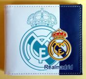 Real Madrid Fc Wallet