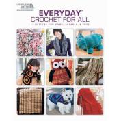 Everyday Crochet for All Crochet Book