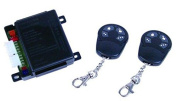 OMEGA Excalibur Full Featured Keyless Entry