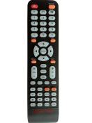 Sceptre X32 TV/DVD Combo Remote Control for E165BDHD E195BDSHD E243BDFHD E325BDHD E325BDHDW E325BVHD E325BDHDW8VN01 E325WDM
