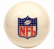 NFL Logo Officially Licenced Billiard Pool Cue Ball 8