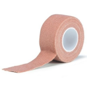 General Medical Fabric Clinical First Aid Injury Support Strapping Roll Tape 5m