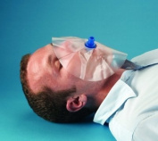 Medical Hygienic Artificial Respiration Revive First Aid W/ One Way Valve