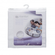 Serta iComfort Premium Infant Sleeper Replacement Sheets - White