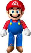 Mario Brothers Air Walker Balloon