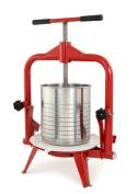Wine Press, TSM Stainless Steel 14 Litre