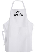 I'm special – Adult Size Apron – Inspirational Life