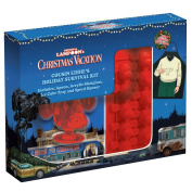 ICUP 15557 National Lampoon's Christmas Vacation Cousin Eddie's Holiday Survival Kit, Multicolor