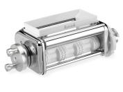 SMEG SMRM01 Ravioli Maker, Silver