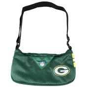 NFL Green Bay Packers Jersey Team Purse, 12 x 7.6cm x 18cm , Green
