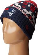 "New England Patriots New Era NFL ""Team Mooser"" Cuffed Knit Hat"