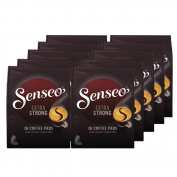 Senseo Extra Strong - 10x 36 pads