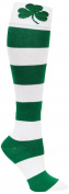 Ireland Striped Dress Socks
