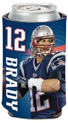 New England Patriots Tom Brady 350ml Can Cooler