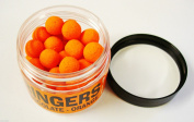 Ringers Chocolate Orange Highly Flavoured Wafters, Critically Balanced Bait.