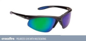 Eyelevel Crossfire Polarised Men's Sunglasses