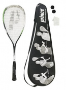 Prince Team Inspire Squash Set RRP £79.99