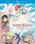 Snow White with the Red Hair [Region 1] [Blu-ray]
