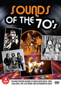 Sounds of the '70s [Region 2]