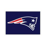 New England Patriots NFL Rookie Bathroom Rug