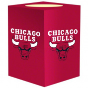 The Northwest Company NBA Chicago Bulls Flameless Candle
