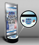 NHL New York Rangers 2014 Stadium Series Devils vs. Rangers Ticket Stand