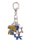 "University of Kentucky Wildcats ""I Wish"" Clip-on Anywhere Charm"